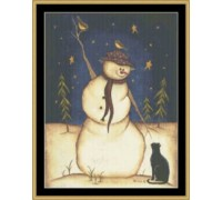 Black Cat Chart - 06-3059