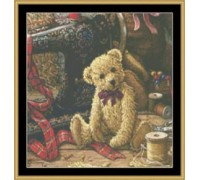 Brand New Bear 1 Chart - 07-1881