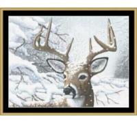 Dancing In Snow Chart - 04-3062