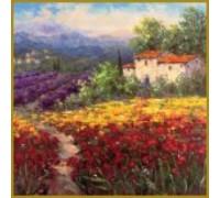Fleur du Pays II Chart - 06-3100