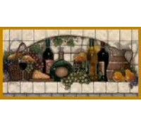 Fruit and Cheese Chart - 07-1901