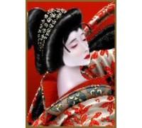Kabuki Chart - 07-2691