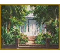 Key West Porch Chart - 06-2645