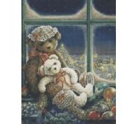 Molly and Sugar Bear Chart - 07-1880
