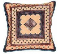 Persian Carpet Canvas Work