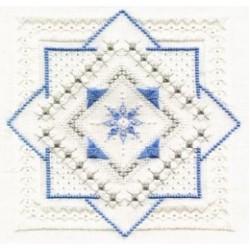 Patricia Ann Embroidery Kits