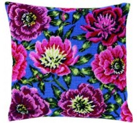 Anemones in Bloom Tapestry - 83-6300 - 10ct
