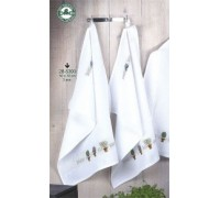 Herbs Towels (Pack of 2) - 28-5300