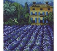 Lavender Mansion - 92-6312 - 16ct