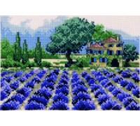 Fragrant Lavender Fields - 92-6313 - 16ct