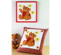 Little Bear Kit - 12-1161 - 6ct