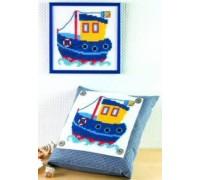 Little Boat Kit - 12-1160 - 6ct
