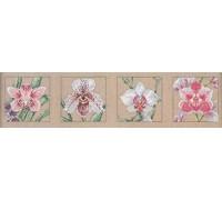 Orchid Quartet - 70-5125 - 26ct