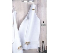 Pots and Sunflowers Apron - 78-5301