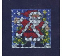 Santa Mini Design - 14.6284