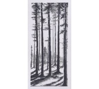 Tall Woodland - 70-5130 - 16ct