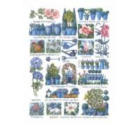 Gardening Sampler - 70-4510 - 30ct