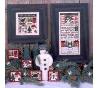 Christmas Day Chart - 06-2464