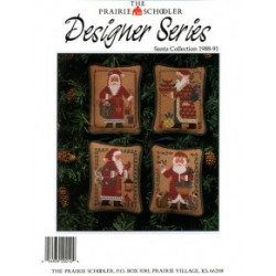 Prairie Schooler Christmas Charts