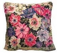 Anemone Garden Tapestry - Printed