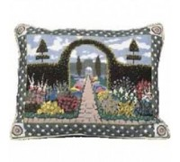 Enchanted Garden Tapestry - Printed