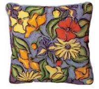 Flowers Primavera Tapestry - DM-355