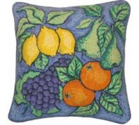 Fruit Primavera Tapestry - DM-354