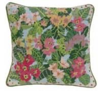 Garden Primroses Tapestry - DM-180