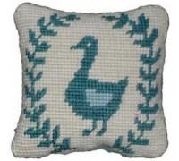 Goose Tapestry - Printed