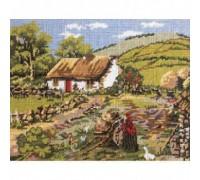 Ireland Tapestry