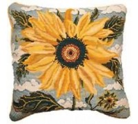 Sunflower Heaven Tapestry - Printed
