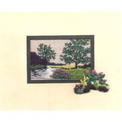 Rowandean Mini Freestyle Embroidery
