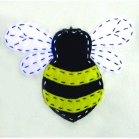 Stage 1 - Bumble Bee