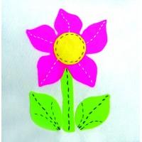 Stage 1 - Flower