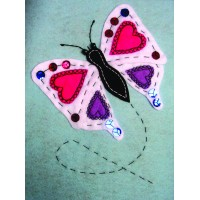 Stage 2 - Butterfly