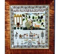 Ann Bowden 1811 Sampler