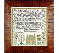 Selura Aldrich 1819 Sampler