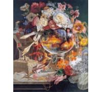 Fishbowl Fantasy by Edward Goodes