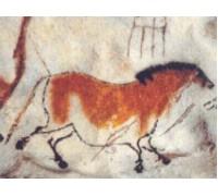 Horse, Lascaux Caves