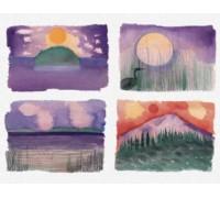 Island Mood Patchwork by Anne Martin McCool