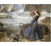 Miranda by Waterhouse