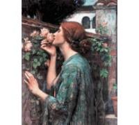 My Sweet Rose by Waterhouse