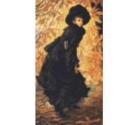 October by Tissot