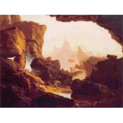 Hudson River School by Scarlet Quince