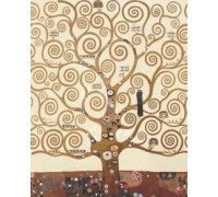 The Tree of Life (Detail) - Gustav Klimt