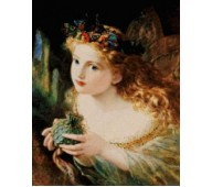 Pre-Raphaelite Kits by Scarlet Quince