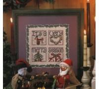 A Merry Season Chart - 01-1991