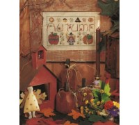 Autumn by Shepherds Bush - 98-1827