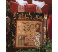 Be Merry Chart - 06-3139