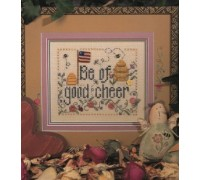 Be of Good Cheer - 04-2280